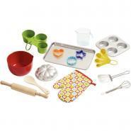 Atelier de pâtisserie, 20 pièces