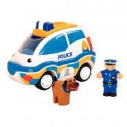 Voiture de police WOW