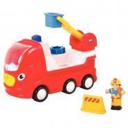 Camion de pompier WOW