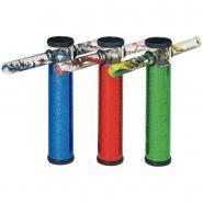 Kaleïdoscope longueur 19cm - Set de 3