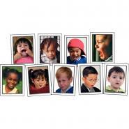 Set de 45 cartes expressions