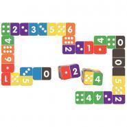 Domino classique 54 pièces