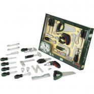 Boite de 16 outils + accessoires Bosch