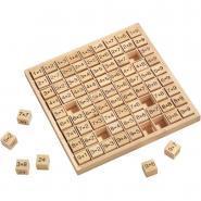 La boîte à multiplication
