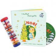 Musique des tout petits Noël + instrument