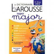 """Dictionnaire """"Larousse Super major du CM1 à la 6ème"""""""