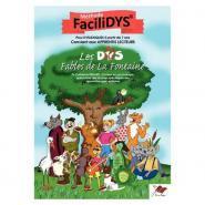 Livre Les dys fables de la Fontaine