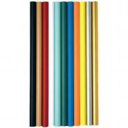 Rouleau papier kraft - Bleu - 70g - 3x0,7m