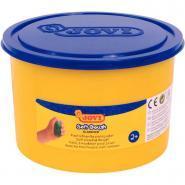 Pate à jouer Blandiver bleu - Pot de 460 grammes