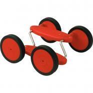 Acrobatic 4 roues