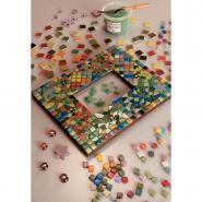 Mosaique panache assorti - Seau de 1kg
