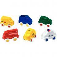 Vehicule Viking toys - Seau de 15