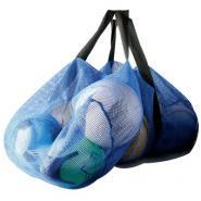 Maxi sac pour ballons et accessoires de sport