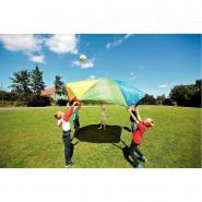 Parachute - Diamètre 3,5m - 8 poignées