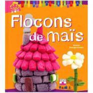 """Manuel """"Flocons de maïs"""" - Collection Les petits créateurs"""