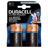 Piles 1,5V Type LR020 Duracell Ultra - Blister de 2