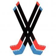 Crosses de hockey - Hauteur 90 cm - Lot de 12