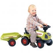 Tracteur vert 1er âge