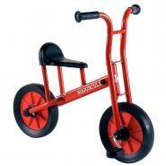 Vélo 4-7ans - Rouge
