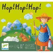 Djeco - Hop ! Hop ! Hop !