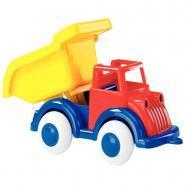 Camion benne basculant Viking toys
