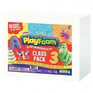 Classpack modelage PLAYFOAM