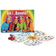 Am I A Banana ? Jeu de soci�t� Anglais