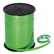Bolduc lisse - 250mx7mm - Vert empire métallisé