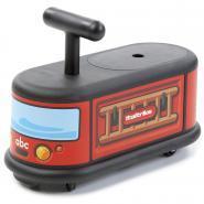 Mini-porteur Pompier - 1-6 ans