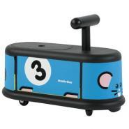 Mini-porteur Souris - 1-6 ans
