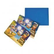 "Puzzles soft de 48 pièces ""Les contes"" - Lot de 3"