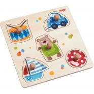 Encastrement surprises - Les jouets