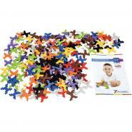 Jeu de construction INCASTRO 250 pcs