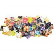 Schoolpack 11 000 carrés Décopatch