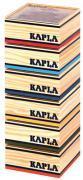 Coffret en bois de 240 planchettes - Carton de 6
