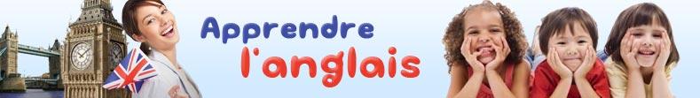 Jeux éducatifs pour apprendre l'anglais en s'amusant