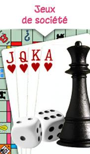 Jeux de société pas cher