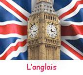 Apprendre l'anglais en s'amusant