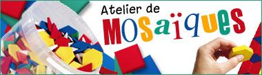 Mosaïques & Pavages pour enfants