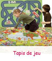 Tapis de jeu pour enfants