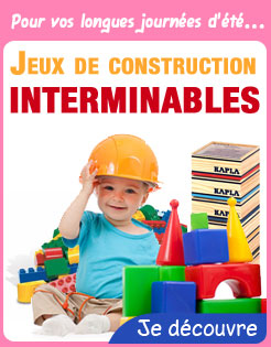 Jeux de construction interminables