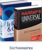 Dictionnaires pas cher