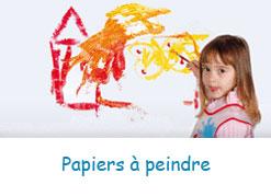 Papiers à peindre