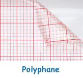 Polyphanes pour décorations