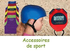 Accessoires de sports