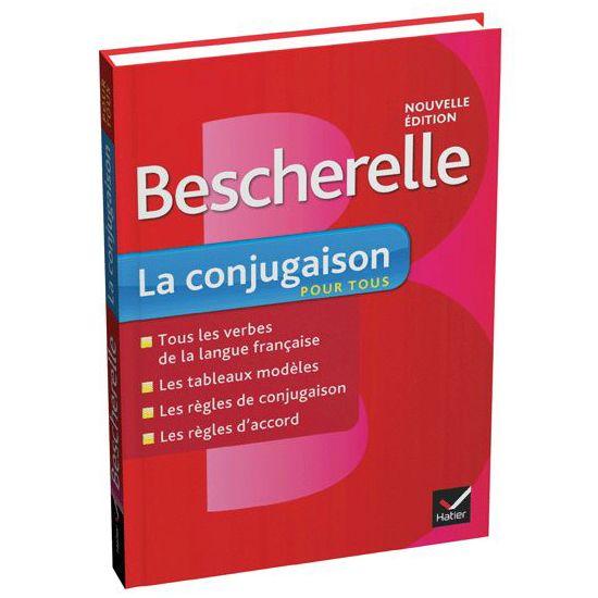 A vos Bescherelle !