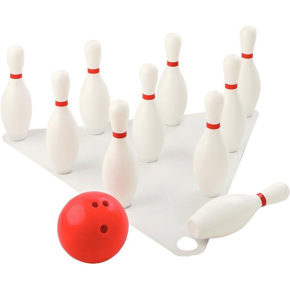 Bowling entre amis !