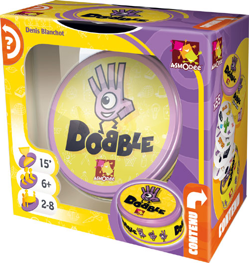 Dobble Dobble!
