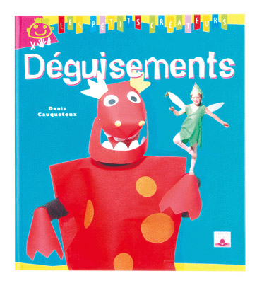 Manuel Déguisements - Collection Les petits créateurs