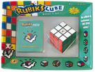 Le Rubik's Cube à la folie !